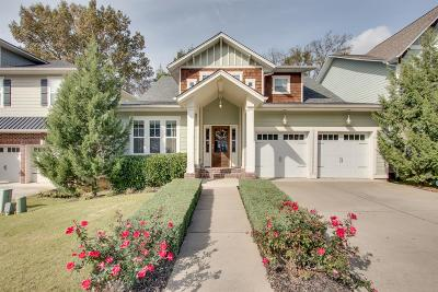 Brentwood  Single Family Home Under Contract - Not Showing: 453 Highpoint Ter