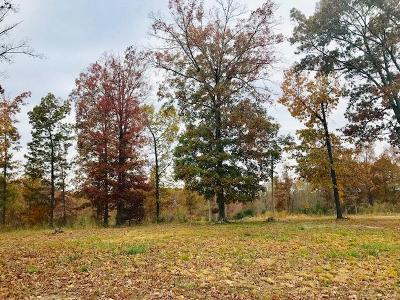 Hohenwald Residential Lots & Land For Sale: 176 Deerwood Rd