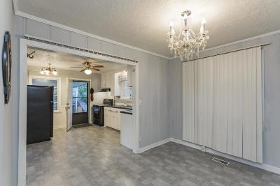 Single Family Home For Sale: 184 Briggs Ave
