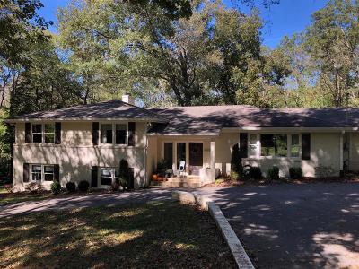 Nashville Single Family Home For Sale: 6005 Kenwood Dr