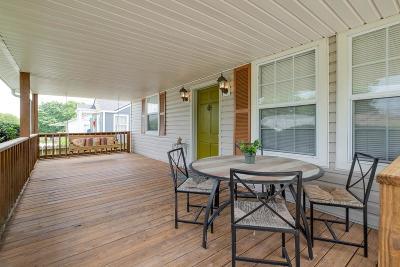 Nashville Multi Family Home For Sale: 1720 Hanover Rd