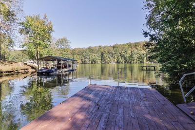 Franklin County Single Family Home For Sale: 140 Shoreline Dr