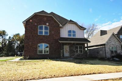 Murfreesboro Single Family Home For Sale: 2805 Lightning Bug Dr