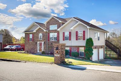 Montgomery County Single Family Home For Sale: 2545 Emerald Ct