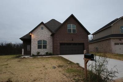 Murfreesboro Rental For Rent: 2702 Lightning Bug Dr