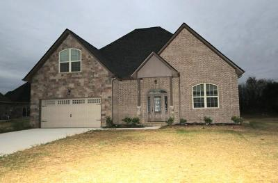 Murfreesboro Rental For Rent: 2706 Lightning Bug Dr