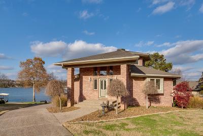 Mount Juliet, Mt Juliet, Mt. Juliet Single Family Home For Sale: 215 Lakeview Cir