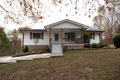 Goodlettsville Single Family Home Under Contract - Showing: 3045 Edgar Dillard Rd