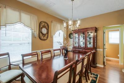 Antioch  Single Family Home For Sale: 2517 Oak Forest Dr