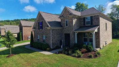 Gallatin Single Family Home For Sale: 241 Blackthorn Ln