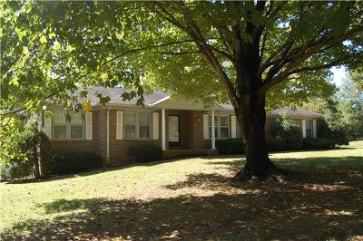 Old Hickory Single Family Home For Sale: 5502 W Shady Trl