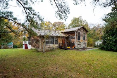Cheatham County Single Family Home Under Contract - Not Showing: 1013 Morriswood Ct