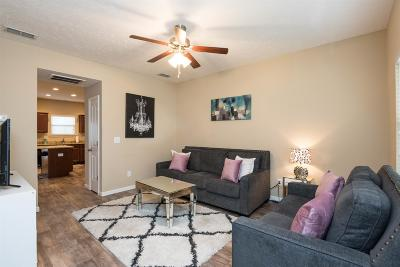 Antioch  Condo/Townhouse For Sale: 1702 Sprucedale Dr