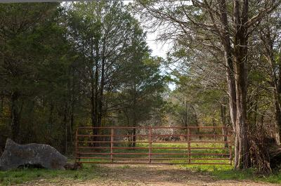 Rutherford County Residential Lots & Land For Sale: Whitus Road
