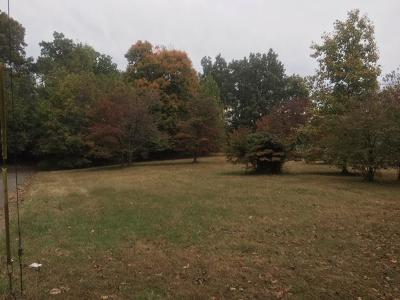 Adams, Clarksville, Springfield, Dover Residential Lots & Land For Sale: Calloway Dr