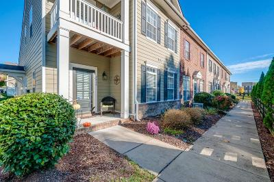 Nashville Condo/Townhouse For Sale: 2426 Anson Ln