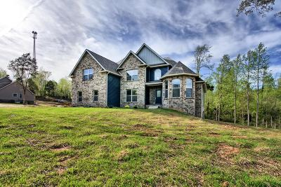 Palmyra Single Family Home For Sale: 2835 Highway 149