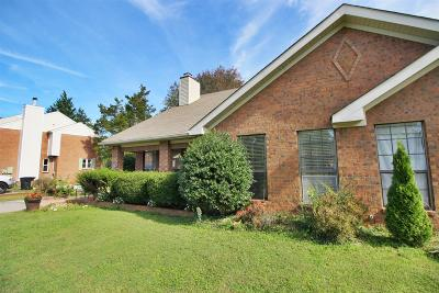 Murfreesboro Condo/Townhouse For Sale: 2574 Exeter Dr