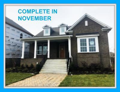 Hendersonville Single Family Home For Sale: 1577 Drakes Creek Road #150
