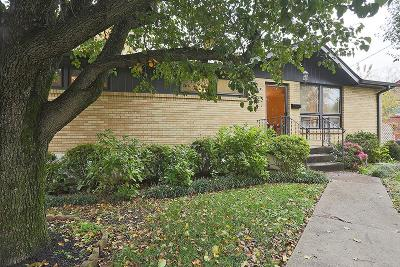 Antioch  Single Family Home For Sale: 740 Reeves Rd