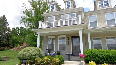 Antioch  Condo/Townhouse For Sale: 1382 Rural Hill Rd Unit 133 #133