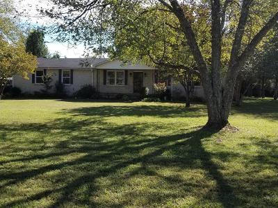 Single Family Home For Sale: 120 Eastside Ct