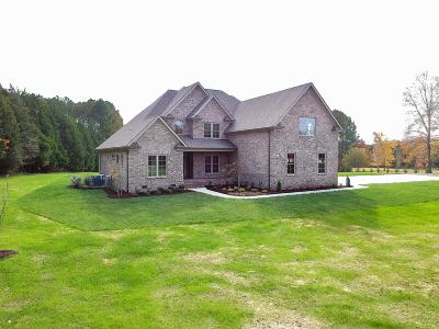 Rutherford County Single Family Home For Sale: 2722 E. Compton Rd.