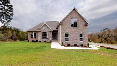 Lebanon Single Family Home For Sale: 145 Angels Cove Ln