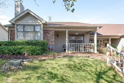 Antioch  Condo/Townhouse For Sale: 523 Upsall Dr