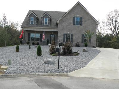Murfreesboro Single Family Home For Sale: 1071 Laramie Ct