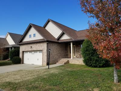 Gallatin Single Family Home Under Contract - Showing: 501 Albion Cir