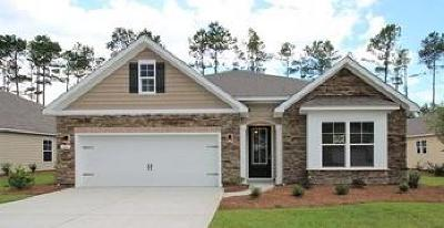 Murfreesboro Single Family Home For Sale: 323 William Dylan Dr- Lot 39