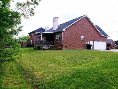 Single Family Home For Sale: 4638 Hammock Dr