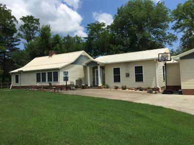 Bedford County Single Family Home For Sale: 158 Coop Rd