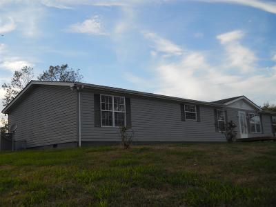 Bedford County Single Family Home For Sale: 2416 Highway 130-E
