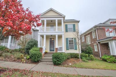Nolensville TN Single Family Home For Sale: $325,000