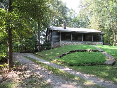 Mount Juliet TN Single Family Home For Sale: $307,000