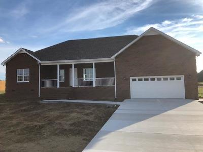 Estill Springs Single Family Home Under Contract - Not Showing: 26 Duncantown Rd