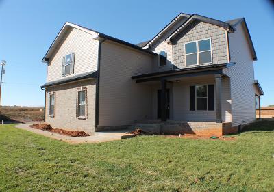 Oak Grove Single Family Home For Sale: 87 Rose Edd Estates