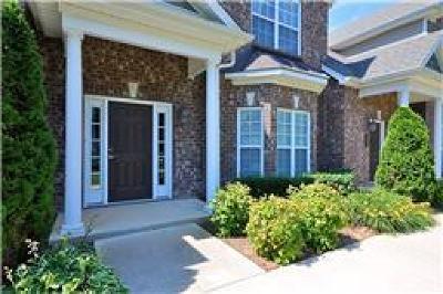 Murfreesboro Condo/Townhouse For Sale: 337 Rowlette Circle
