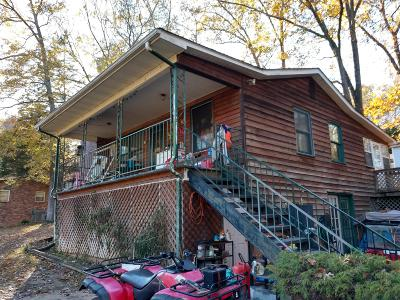 Stewart Single Family Home For Sale: 308 Holiday Dr
