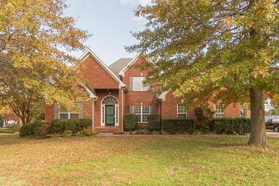 Lavergne, Murfreesboro, Smyrna Single Family Home For Sale: 1159 Ithaca St