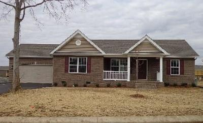 Columbia Single Family Home Under Contract - Not Showing: 2025 Eisley Ln