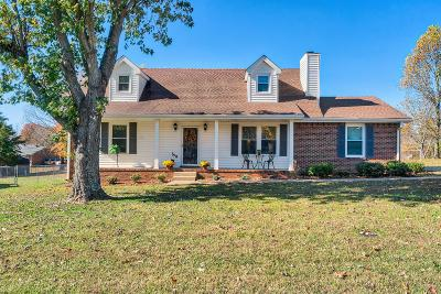 Springfield Single Family Home For Sale: 4004 Harding Pl.