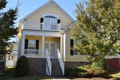 Nashville Rental For Rent: 8905 Lyman Lane
