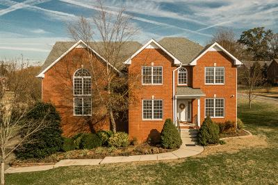 Goodlettsville Single Family Home For Sale: 135 N Wynridge Way