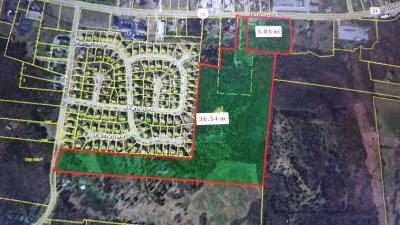 Mount Juliet Residential Lots & Land For Sale: 9434 Lebanon Rd