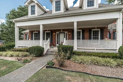 Nashville  Single Family Home For Sale: 5717 Templegate Dr