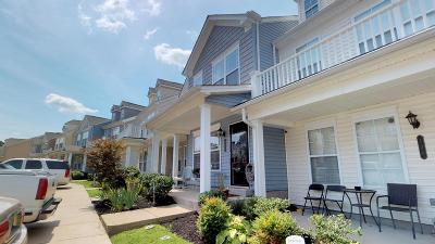 Antioch  Single Family Home For Sale: 1382 Rural Hill Rd Unit 122