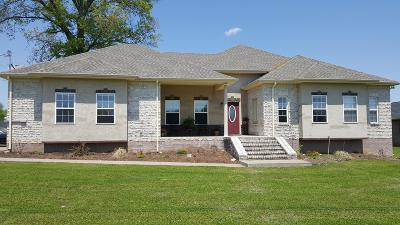 Marshall County Single Family Home For Sale: 219 Sunnyside Dr